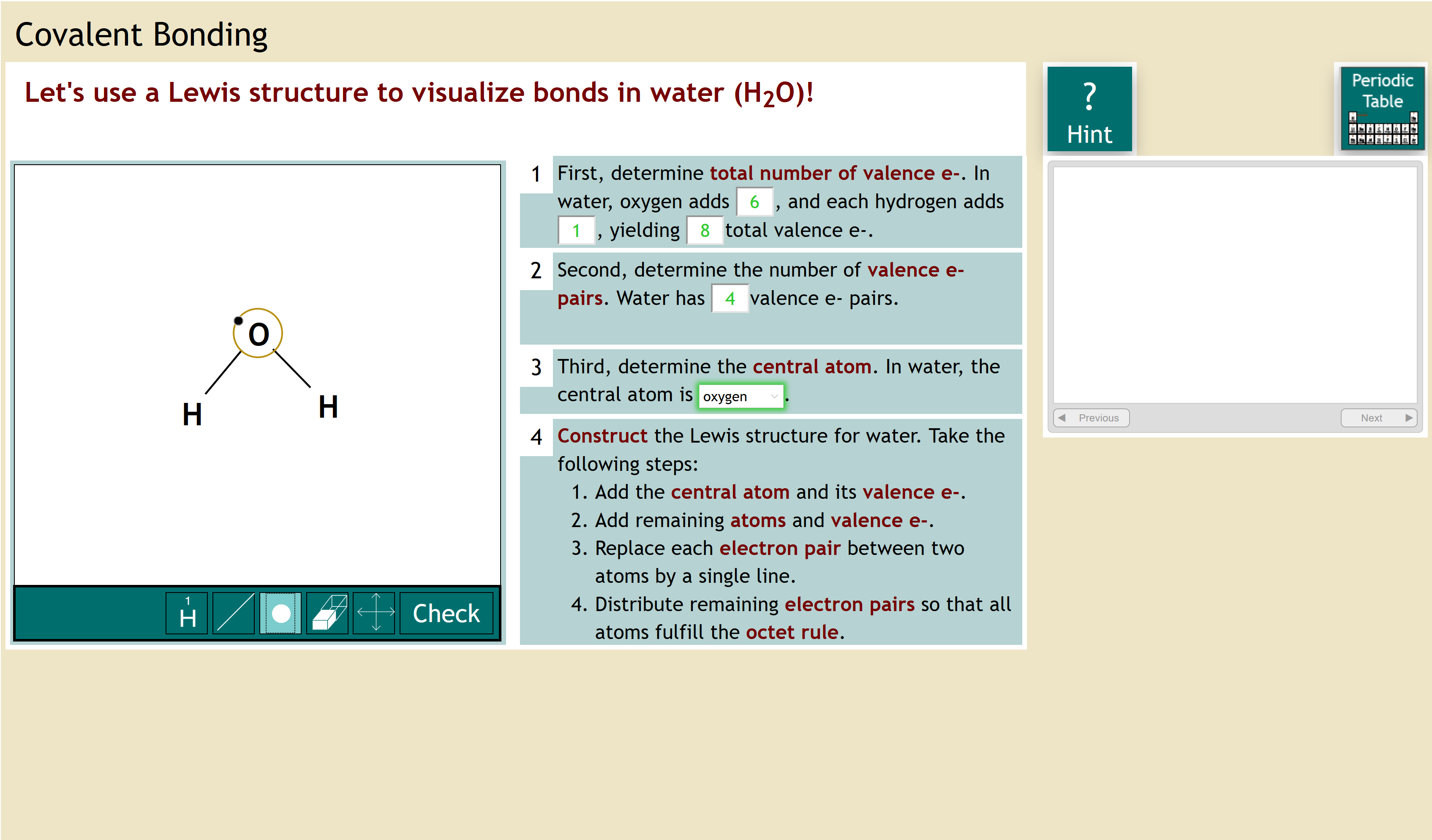 Chem Tutor - Front Page - 4