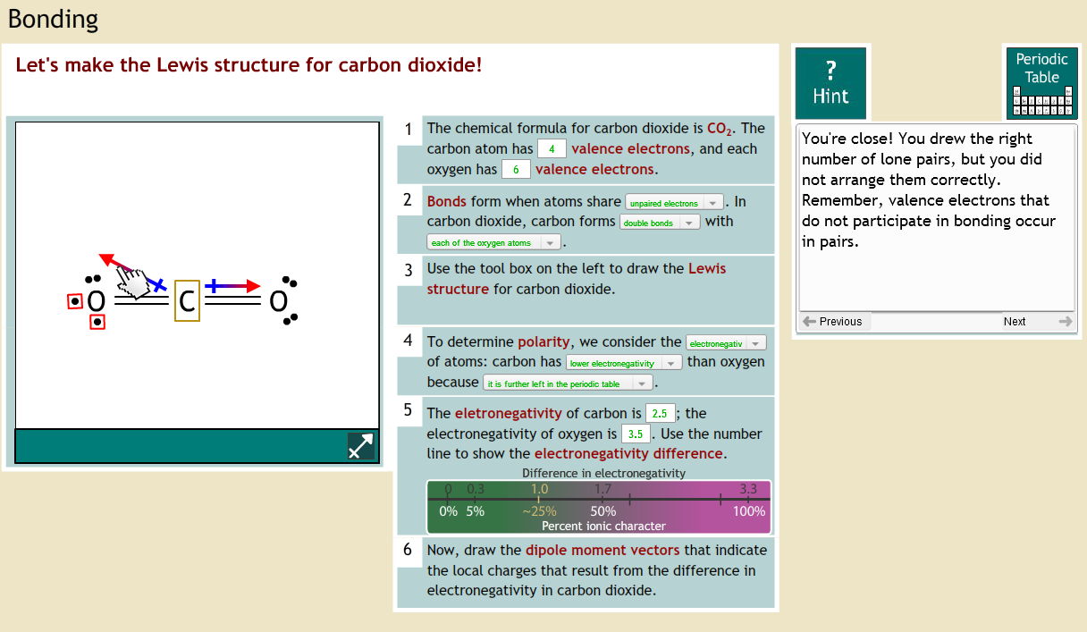 Chem tutor learn with visual representations chem tutor front page 3 gamestrikefo Gallery